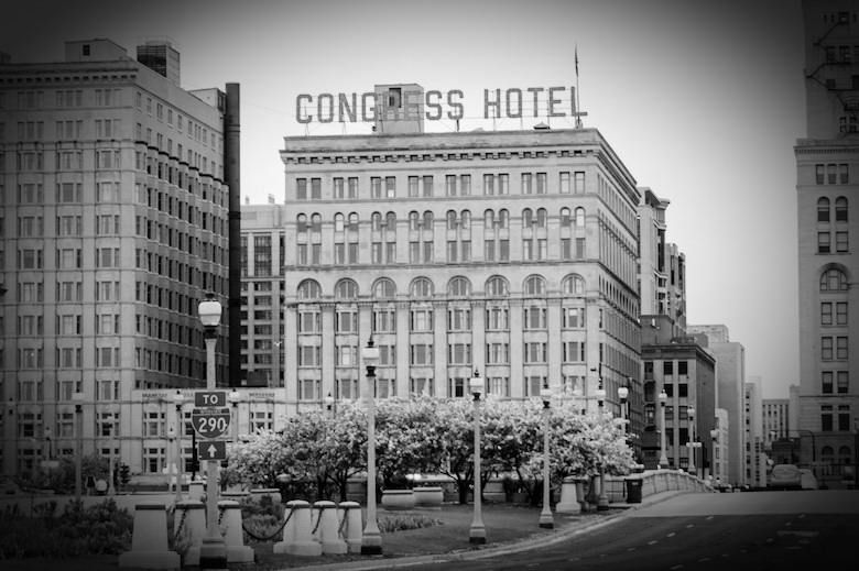 congress-plaza-hotel