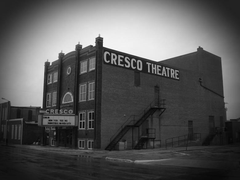 cresco-theatre