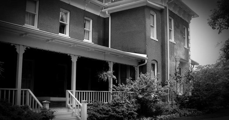 Peel Mansion, Bentonville