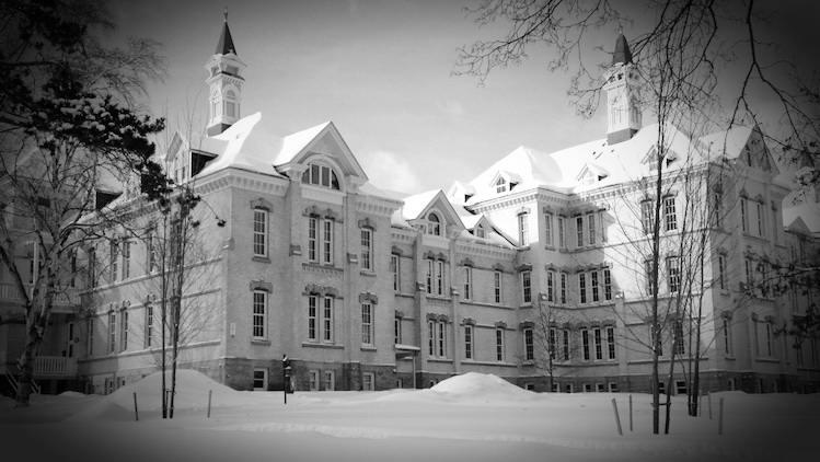 Traverse City State Hospital, Traverse City