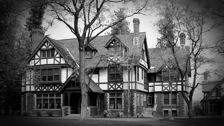 Campbell House, Spokane