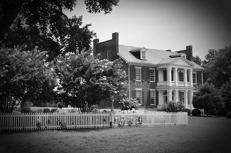 Carnton Plantation, Franklin