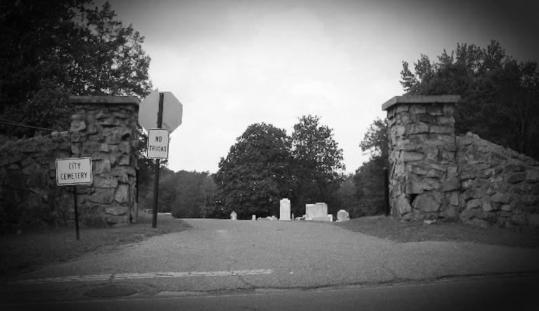 City Cemetery, Kosciusko