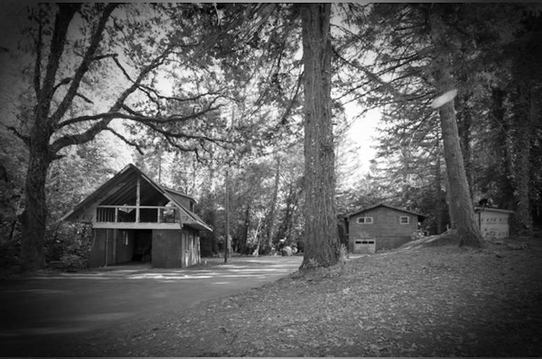 Croisan Creek Road, Salem
