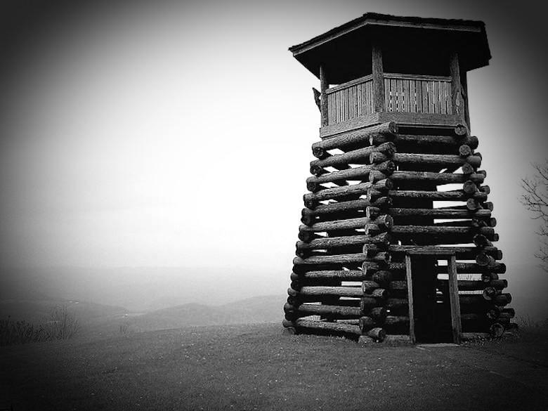 Droop Mountain Battlefield, Pocahontas County