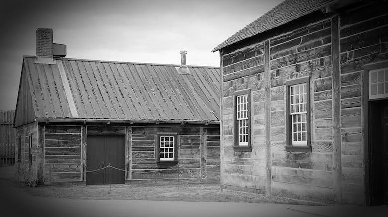 Fort Vancouver National Historic Site, Vancouver