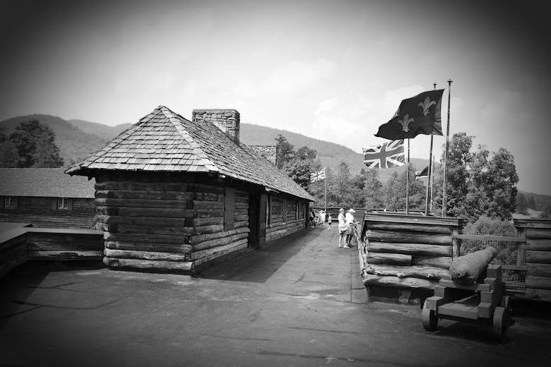 fort-william-henry-museum-lake-george
