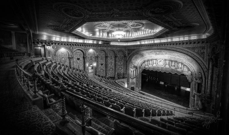 11. Landmark Theatre, Syracuse, NY