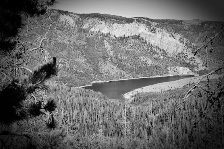 Moon Lake, High Uintas