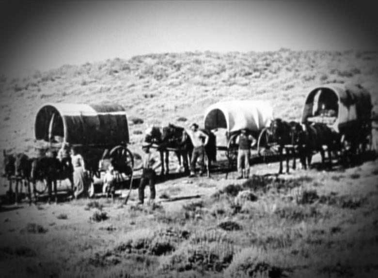 Mountain Meadows Massacre, Veyo