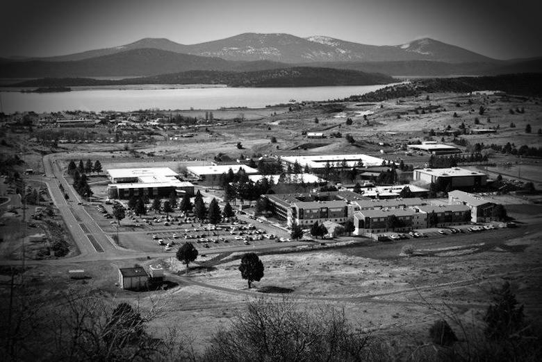 Oregon Institute of Technology, Klamath Falls