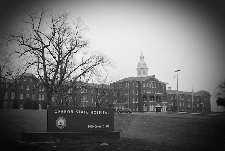 Oregon State Hospital, Salem