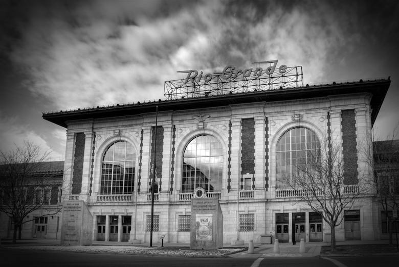 Rio Grande Depot, Salt Lake City