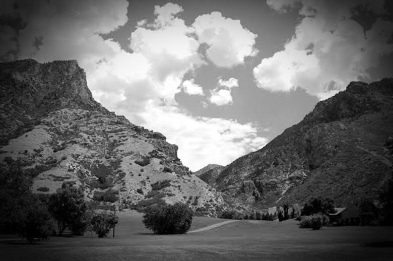 Rock Canyon, Provo