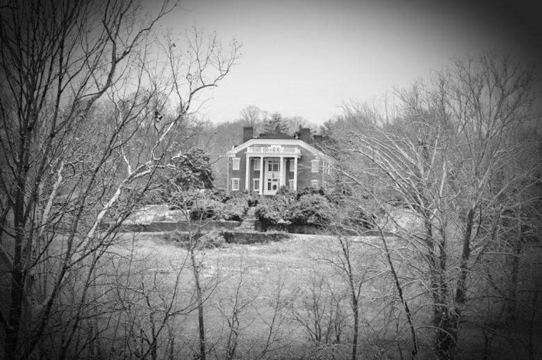 Rotherwood Mansion, Kingsport
