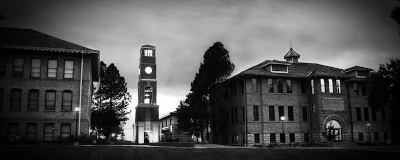 Southern Utah University, Cedar City