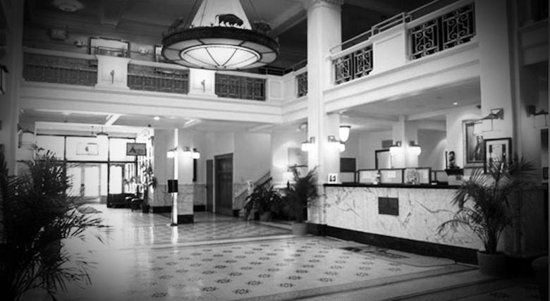 The Plains Hotel, Cheyenne