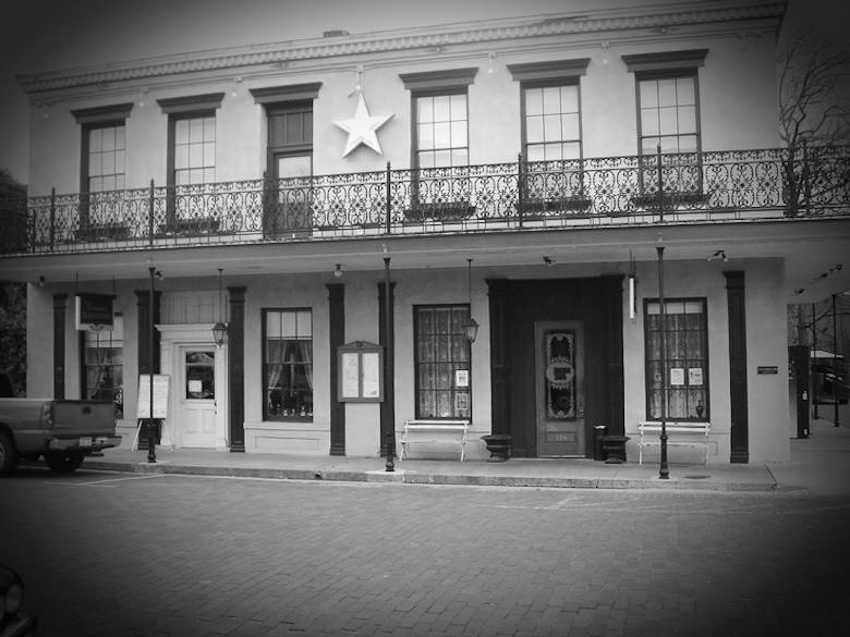 The Jefferson Hotel, Jefferson, TX