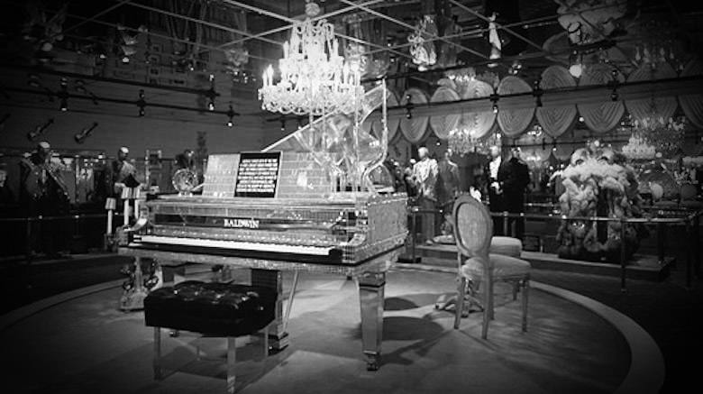 The Old Liberace Museum