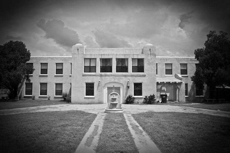 The White Sanitarium, Wichita Falls, TX