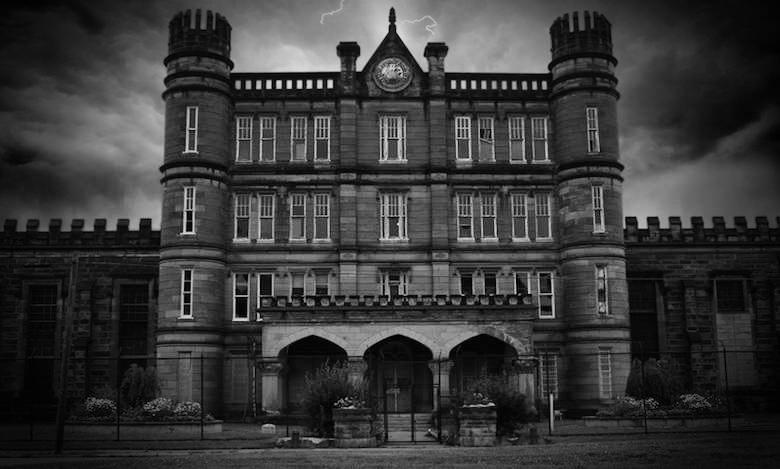 West Virginia Penitentiary, Moundsville