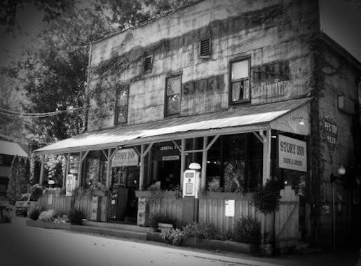 7 Most Haunted Hotels In Indiana