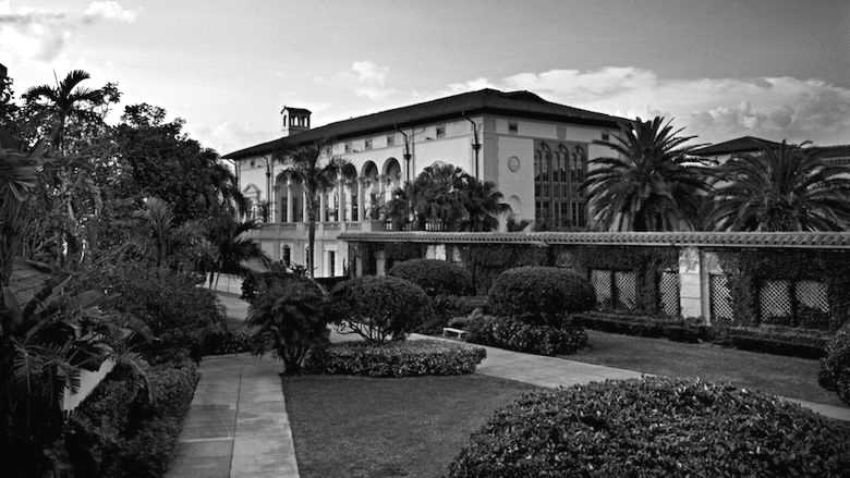 One Of The Most Haunted Hotels In Florida Has To Be Biltmore Hotel At C Gables Miami It Was Built 1926 And Quickly Became A Regular Spot