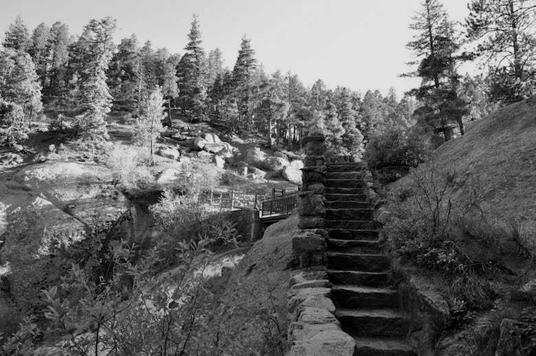 Cheyenne Canyon
