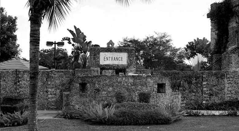 Coral Castle, Miami