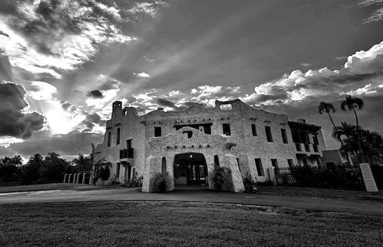 Curtiss Mansion