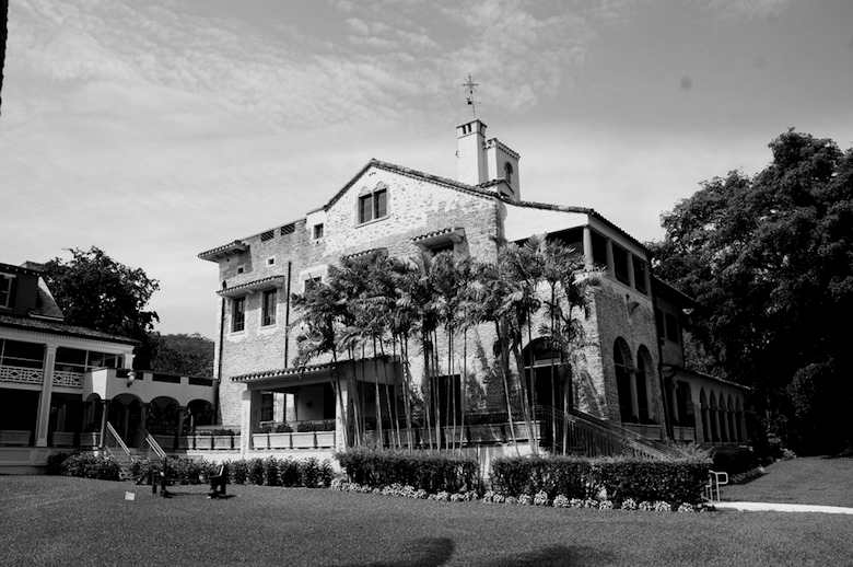 Deering Estate, Palmetto Bay