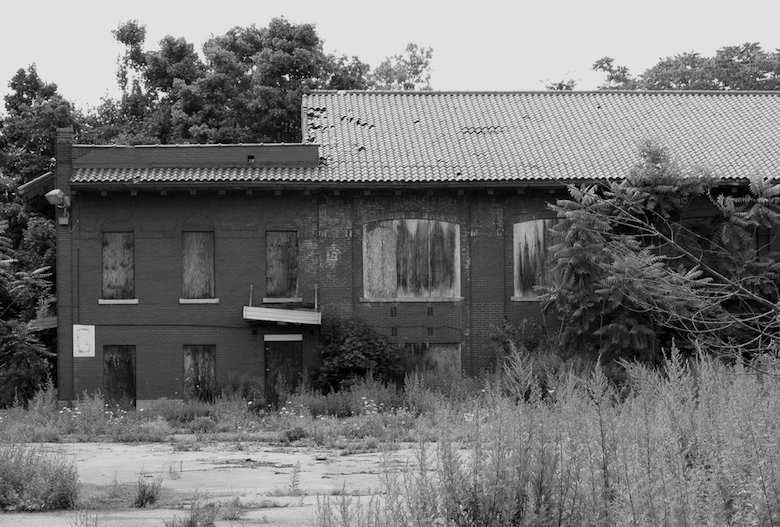 German Roman Catholic Orphan Asylum