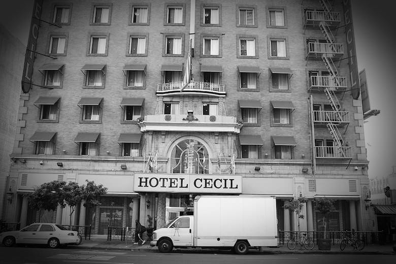 Hotel Cecil (Stay On Main)