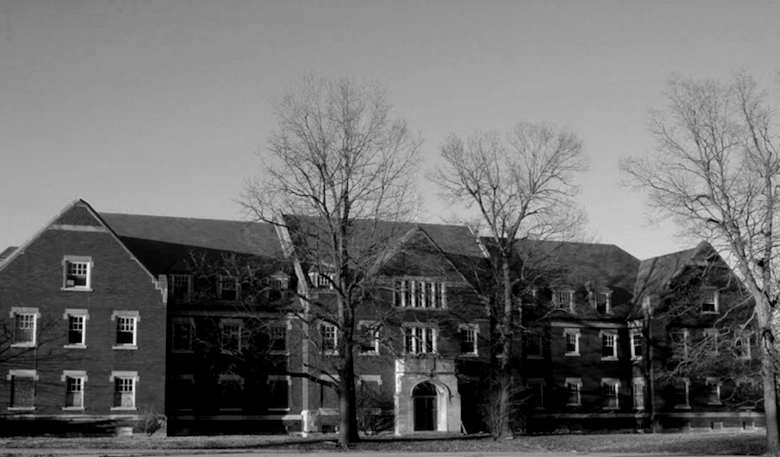 Indiana Central State Hospital