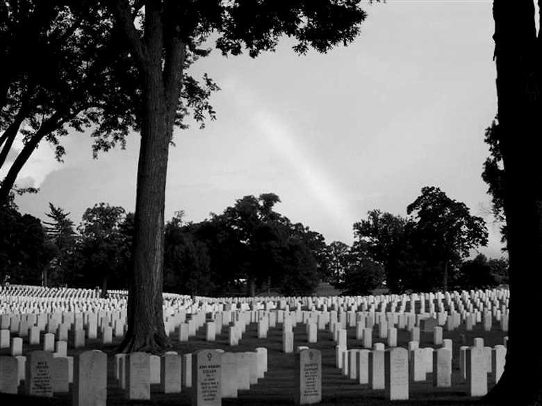Jefferson Barracks & Cemetery