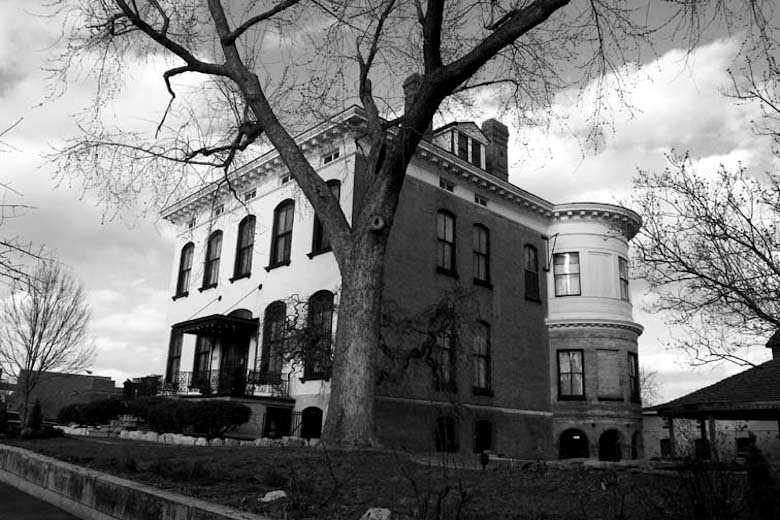 Lemp Mansion