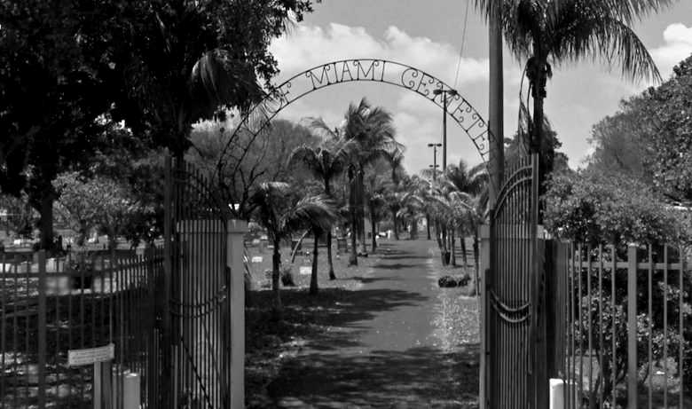 City of Miami Cemetery, Miami