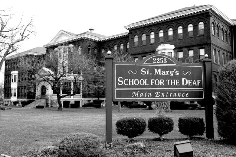 St Mary's School for the Deaf