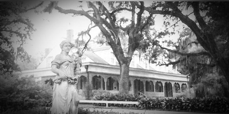 The Myrtles Plantation, St. Francisville, LA