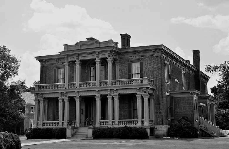 Two Rivers Mansion