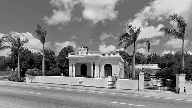 Villa Paula, Little Haiti
