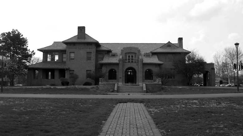 Wheeler-Stokely Mansion