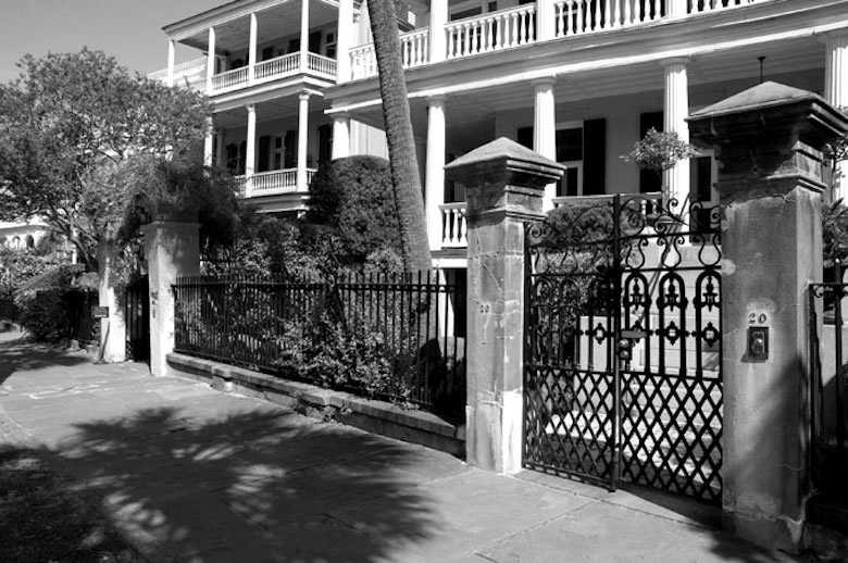 Battery Carriage House Inn, Charleston