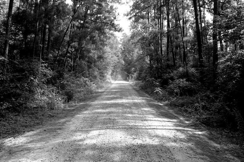 Bragg Road, Saratoga