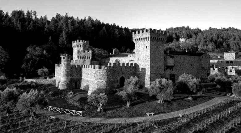 Castello di Amorosa, Napa