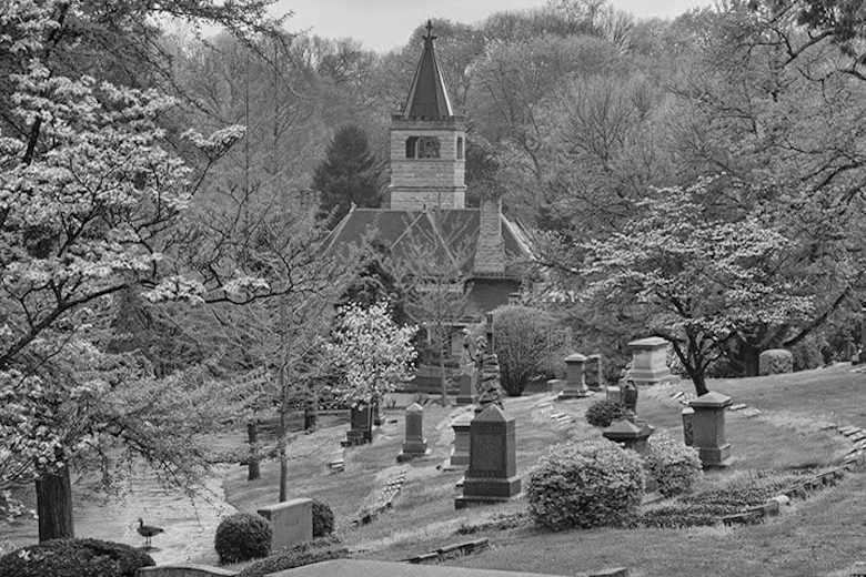 Cave Hill Cemetery