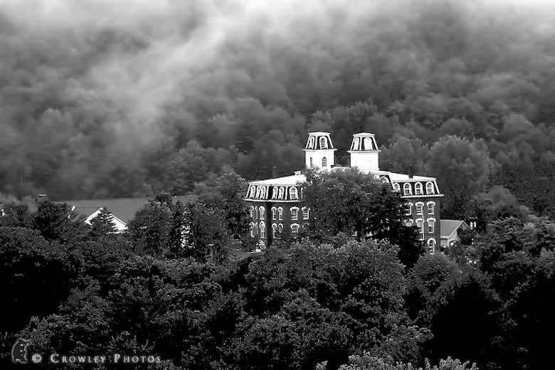 College Hall, Montpelier VT