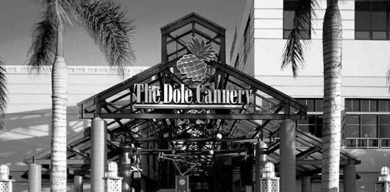 Dole Cannery Theater