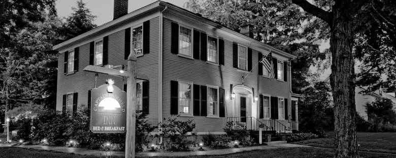 Fairfield Inn, Kennebunkport, ME