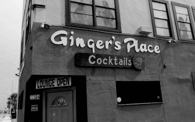Ginger's Place